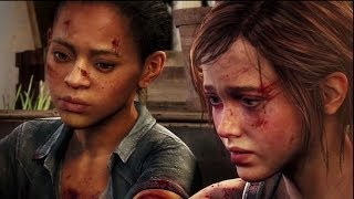 The Last Of Us: Left Behind ✮ Survivor ✮ No Damage ➽ Chapter 6: Escape From Liberty Garden