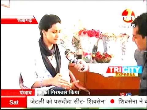 GUL PANAG SPECIAL INTERVIEW