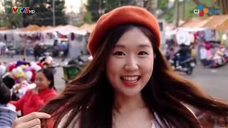 """GIAI ĐIỆU CHUNG ĐÔI ♫ JSOL và JinJu cặp đôi khiến fan không ngừng """"phát sốt"""" trong GDCD Mùa 1"""