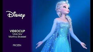 Disney España Martina Stoessel 'Libre Soy' (Frozen