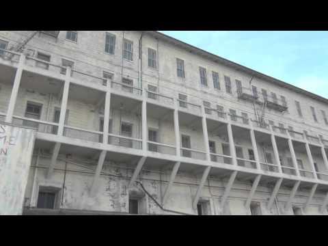 Alcatraz Island National Park Service Alcatraz Island u s National