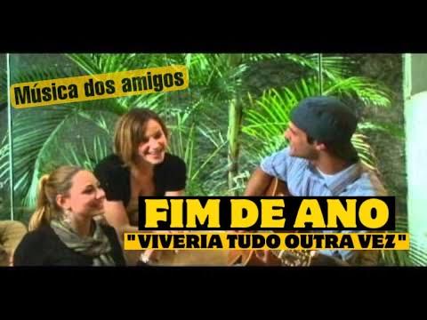 Rafinha Acústico - Fim de Ano (clipe oficial)