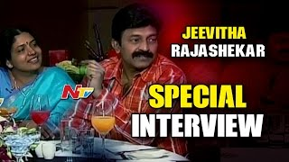 Dine With Jeevitha Rajasekhar | Special Interview