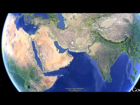 Memorize Middle East Countries in Less than 5 Minutes with Mnemonics!
