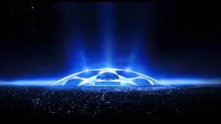 UEFA Champions League 2nd Alt. Version Anthem (Theme Song