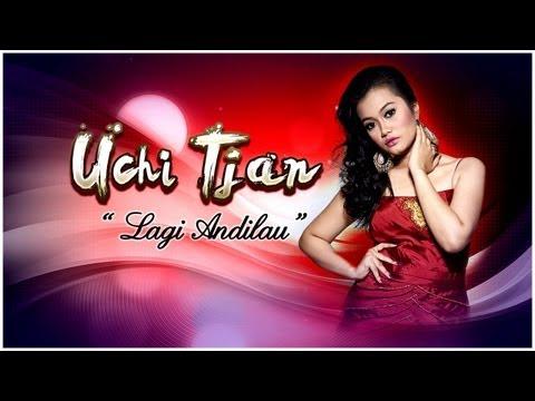 Uchi Tjan - Lagi Andilau - Karaoke HD - NSTV - TV Musik Indonesia