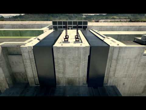 Panama Canal Expansion Program Update - December 2013