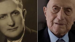 World's oldest man, Auschwitz survivor Yisrael Kristal dies, aged 113 in Haifa,Israel ,rip