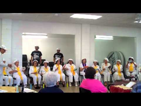 Rhythm Royale - Harlandale Civic Center Performance - YouTube