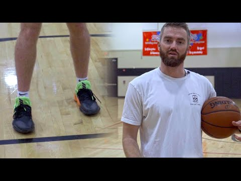 3 Tips To Improve Footwork For Basketball