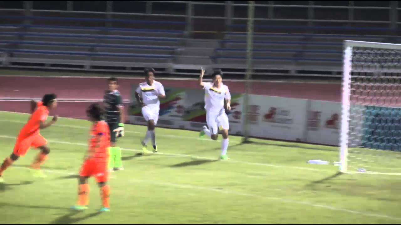 Woodlands W.FC 1-1 Albirex Niigata FC