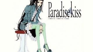 Paradise Kiss: Season 1 Episode 1 [FULL]
