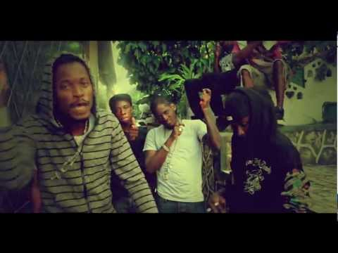 Rifle Behaviour Medley G3Musik/Black Spyda/Jop[Short Filmz Jamaica]