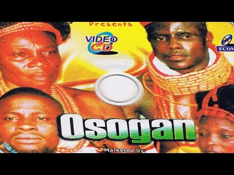 Edo benin movie Osogan1