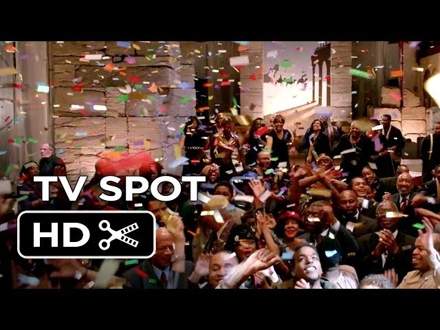 Black Nativity TV SPOT - Holiday Classic (2013) -  Mary J. Blige Movie HD