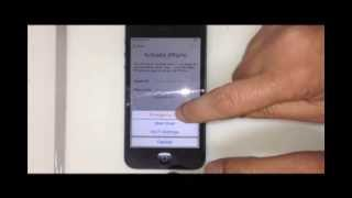 How To Pass The ICloud Activation Screen In IHDI