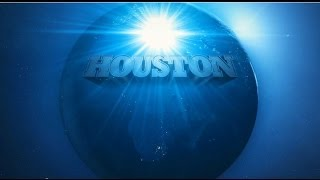 HOUSTON - Our Love (Lyric Video)