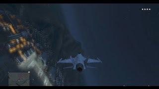 Misterios Y Mitos GTA V Base Militar Fort Zancudo ¿ El