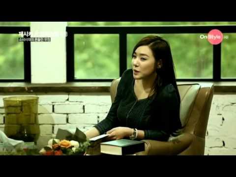 140617 Jessica & Krystal - Lie detector cut (w/ Tiffany & Hyoyeon)