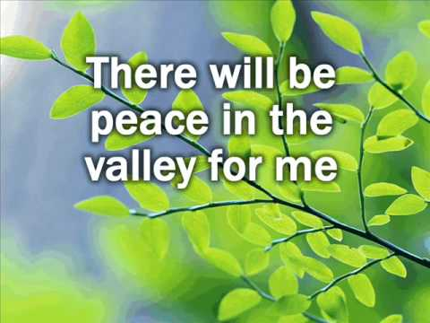 Peace In The Valley.wmv