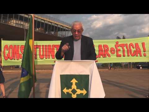 ANC.01 - Constituinte Popular e Ética (Ato de Convocação da Assembléia Constituinte Popular e Ética)