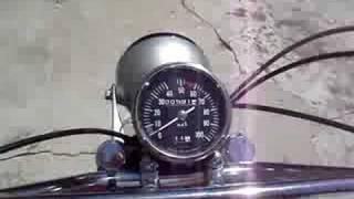 1970 Kawasaki Trail Boss 100 10 Speed