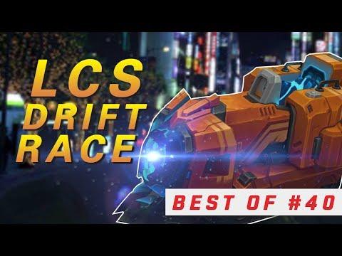 BEST OF LOL #40 - LCS DRIFT RACE
