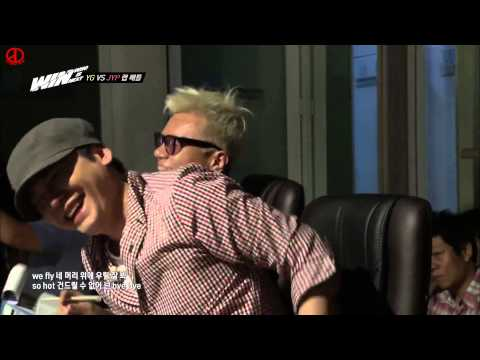[WAYst][Vietsub]WIN-WHO IS NEXT EP4 2/4
