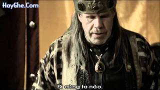 Vua bọ cạp 3 - The Scorpion King 3 Battle for Redemption