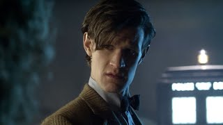 The REAL Melody Pond | A Good Man Goes to War | Doctor Who | BBC