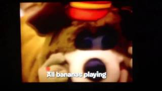 Boomerang Sing-Along (The Banana Splits)
