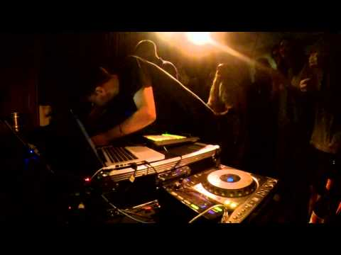 Senate - Boiler Room Australia: Perth
