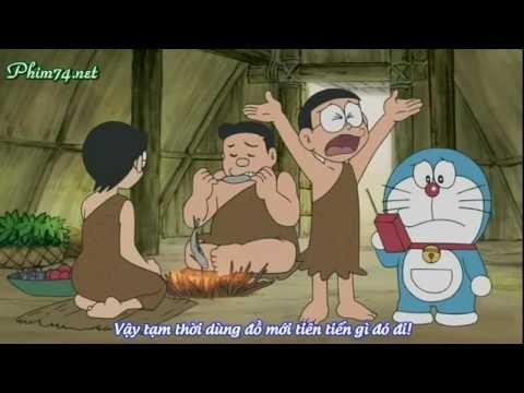 Doraemon Chiến tranh cổ vật
