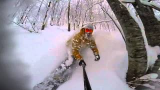 Video: Just Another Chairlift Lap by Travis Rice