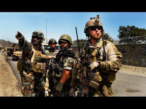 U.S. Army Vs Russian Army
