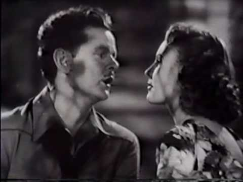Anthony sings, extrait de Under Your Spell (1936)