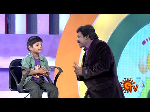 Kutty Chutties Episode 4