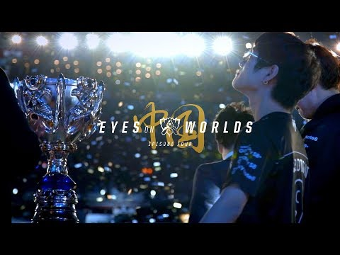 Eyes on Worlds: Episode 4 (2017)