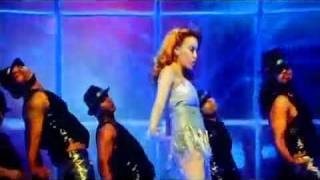 Chiggy Wiggy|FULL MUSIC VIDEO|| Blue 2009 Kylie
