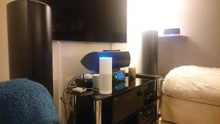 Home Automation with Amazon Echo/Alexa (old version using custom Alexa skill)