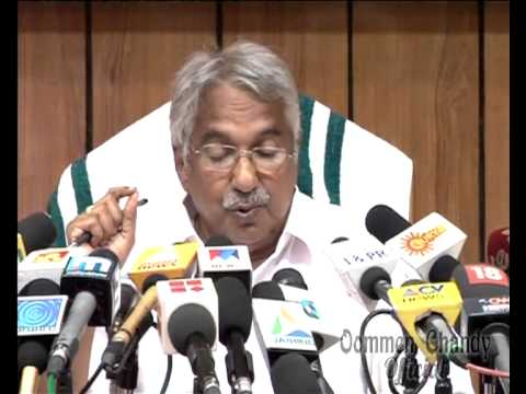 10% increase in DA to Govt employees, New educational districts - Oommen Chandy
