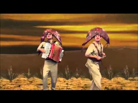 Panico na band - Severino e cavalcante - Coletania com varias musicas