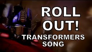 Miracle of Sound - Transformers - Roll out