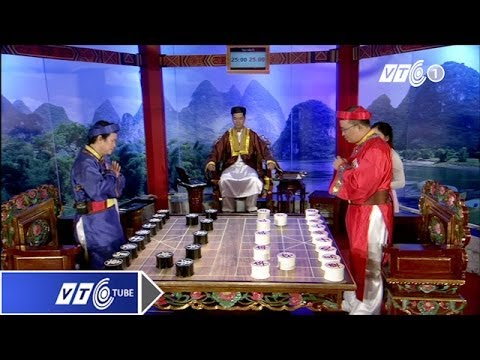 Trạng cờ Quý Tỵ: Vòng 3 - Trần Ninh Vs Nguyễn Ninh | VTC