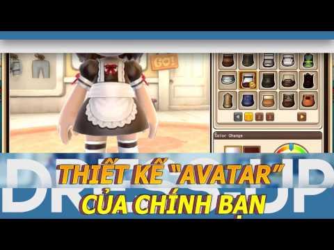 [Avatar Star VN] Giới Thiệu Hệ Thống Kỹ Năng (Skill)