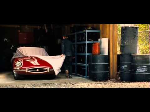 The Mechanic ending scene