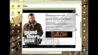 How To Download And Install GTA IV For Pc (torrent) 100 %