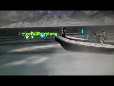 17th Rhib boat appreciation