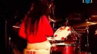 White Stripes Death Letter (Son House Cover Live)