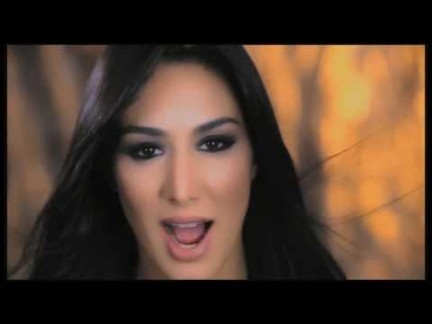 Marina Elali - Encontrei   (Clipe Oficial)